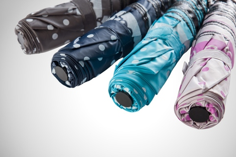 Customized folding umbrella, Umbrellas and Rain Gears