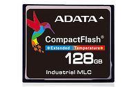 ADATA IPC39 MLC 4GB/8GB/16GB/32GB/64GB/128GB Wide Temperature Industrial, Medical, & Military Grade CompactFlash (CF) Memory Cards