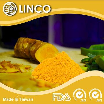 High-Quality Pure Turmeric Powder