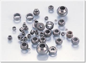 Iron Bushings, Other Bearings, Mechanical Parts.