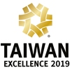 2019 Taiwan Excellence Gold Award