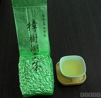 Alishan-high mountain Oolong tea150g * 1-100% Taiwan Tea wholesale