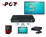 4K 2K HDMI/VGA Video Switcher Display Port Switcher