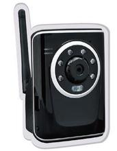 SIP IP camera cube type