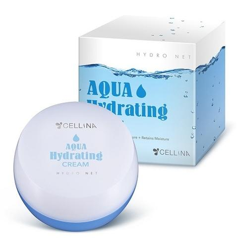 CELLINA Hydro Net Aqua Hydrating Cream