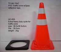 Traffic cones & Extra h..
