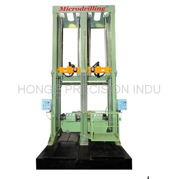 Taiwan HONING MACHINE is a process of cutting with bonded