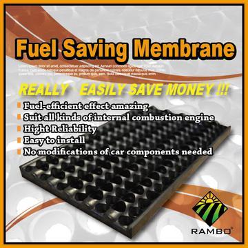 RAMBO Fuel–Saving Membrane