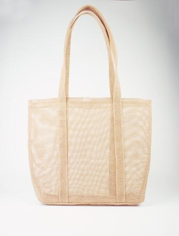 Recycled Paper Hand Bag