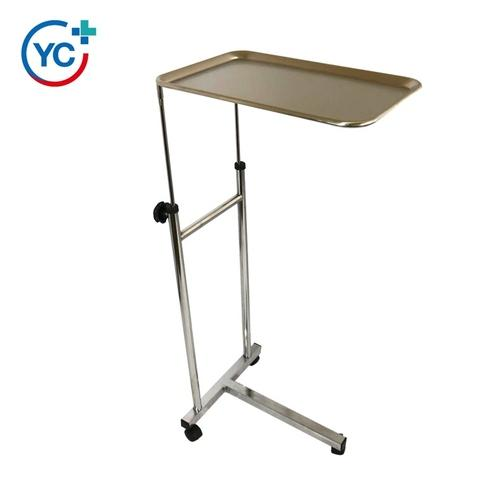 Hospital T-Shaped room instrument stand