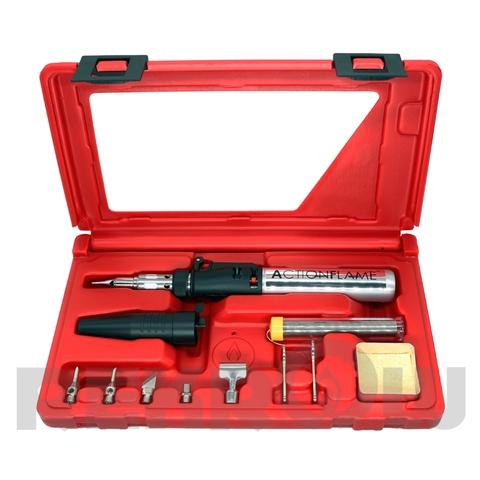 Gas Multi-purpose Soldering Tool Kit, Welding Tool, DIY tool