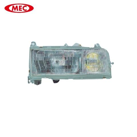 Head lamp for MGH/MFG 1990