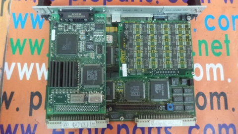 FORCE SPARC CPU-2CE/32 with SPARC SBUS