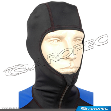 Lycra Hooded Skin-diver Fullsuit, Wetsuit, Diving Suit
