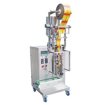 Sides Sealing Bag Liquid Packing Machine