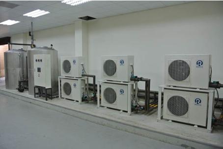 Heat-Pump System.