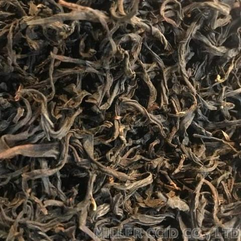 Quality Jasmine Black Tea