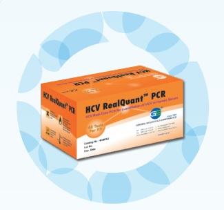 GB HCV RealQuant™ PCR Kit