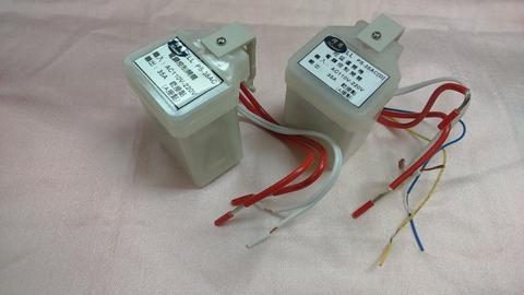 on ac delay relay wiring