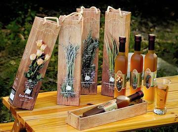 Vinegar Soft Drink Stylish Gift Box 420ML