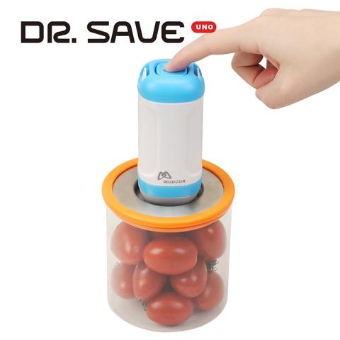 Battery Mini Vacuum Pump For Food Saving
