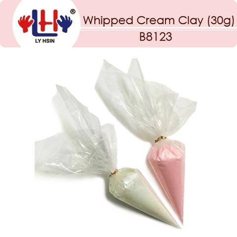 Whipped Cream clay (30g)