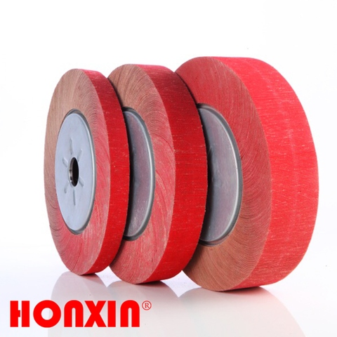 Abrasive Cloth Ceramic Flap Wheels for Iron Industry