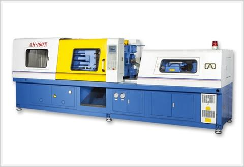 Plastic Injection Molding Machine,Hydraulic Clamping Type
