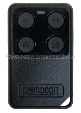 RMC-285 ALL BLACK
