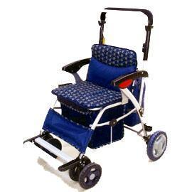 Seniors Cart ,Wheel Chair,Shopping Cart,Sticky Walker