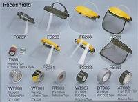 Faceshield & all kinds ..