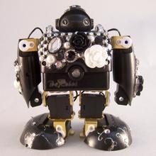 BeRobot-11DOF-SENSOR