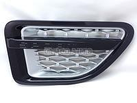 SIDE FENDER GRILLE FOR 06-10 L320