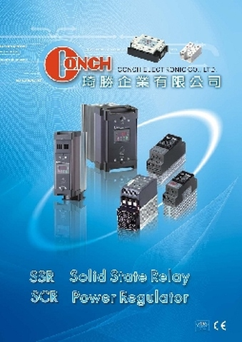 SCR Power Regulator