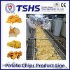 Made in Taiwan High Quality Potato Crisp Factory Machines