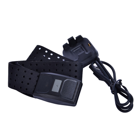 Optical Heart Rate Armband