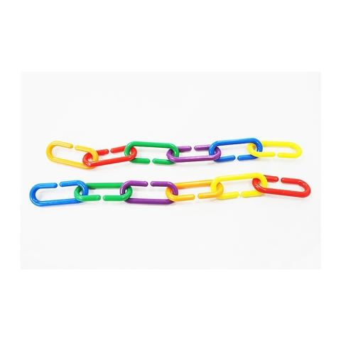 Countling Links,Set of  500