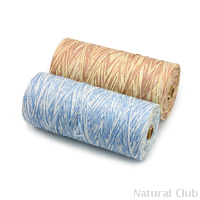 PAPER RAFFIA #CO, Industrial Yarn, Crafts and Decors