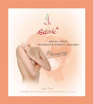 BREAST MASK w/Nourishing & Plumping treatment