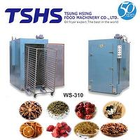 New Products 2016 Cabinet Type Automatic Fruit Drying Equipment