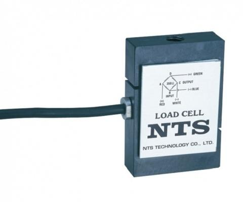 Tension & compression type load cell