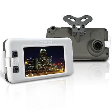 Full HD 1080P Vehicle Video Recorder