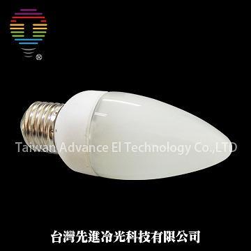 SMD LED Torpedo Shape light bulbs 2W