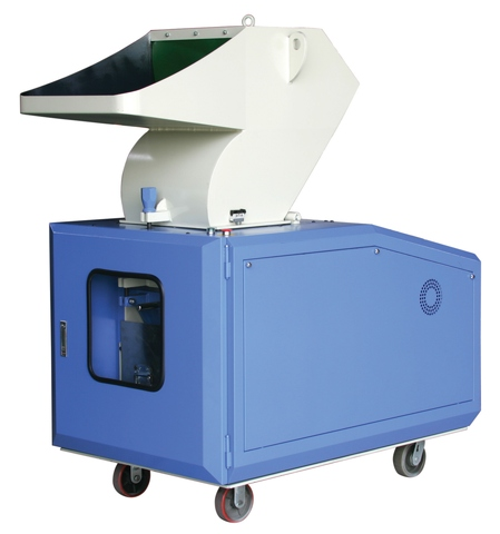 Plastic Crusher 5HP (Sound Proof)