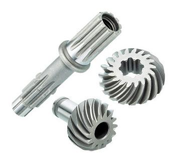 Taiwan Spiral Bevel Gear Used In Agricultural Machinery