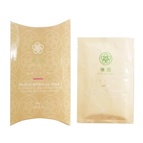 Don Du Ciel Luxury Whitening Facial Mask