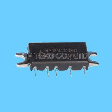 Taiwan RA03M4043MD MITSUBISHI 400~430MHz 38dBm 7 2V RF Power