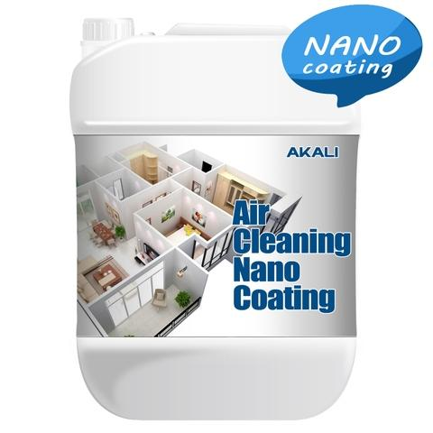 AKALI Air Cleaning Nano Coating - Decompose Formaldehyde