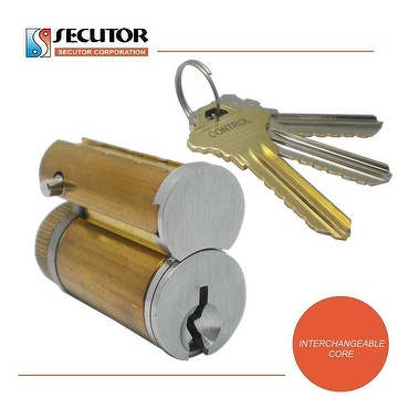 Schlage Lfic Large Format Interchangeable Core Cylinder