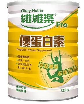 Quality Protein Daily Supplement